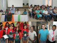 8ª Conferência Municipal de Assistência Social é realizada em Colniza