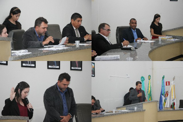 Câmara de Colniza decide apurar conduta de vereador