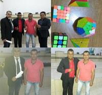 Câmara de Vereadores solicita a implantação do projeto cubo mágico na rede municipal de Colniza