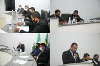 Câmara Municipal de Colniza aprova projetos lei que concede subvenção social a APAE, AMEC E ABLE.