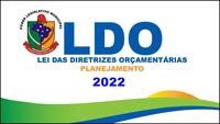 Convite - Audiência Pública LDO