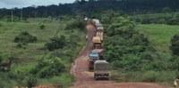 Estudos definirão pavimentação da BR-174 em Mato Grosso; recursos são liberados