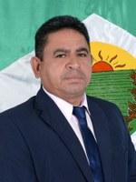 Jesineison de Aguiar Brandão é reeleito presidente da Câmara de Vereadores de Colniza
