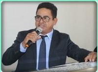 Presidente da Câmara de Colniza solicita a vinculação do Departamento de Esportes para a Secretaria Municipal de Educação e Cultura
