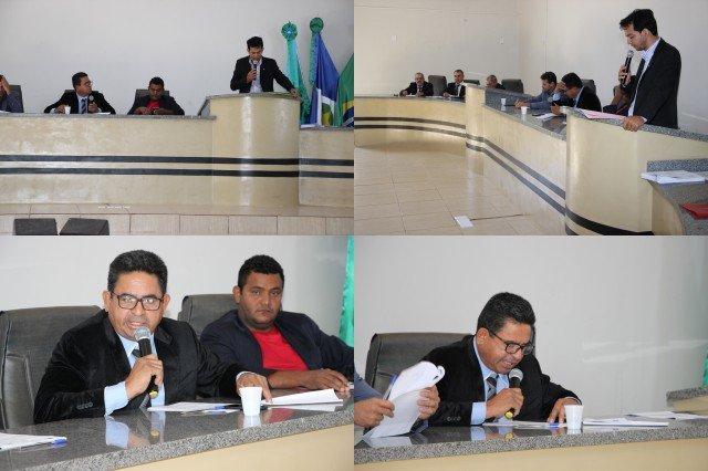 Projeto que reduz salários dos vereadores de Colniza provisoriamente é aprovado em plenário