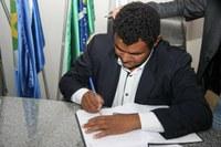 Vereador Oseia solicita aumento do piso salarial para agentes comunitários de saúde e agentes de combates a endemias em Colniza-MT